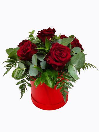 FLOWER BOX LOVE M