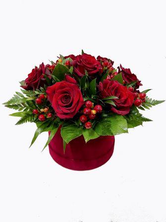 FLOWER BOX LOVE L