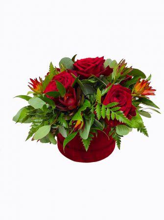 FLOWER BOX LOVE S