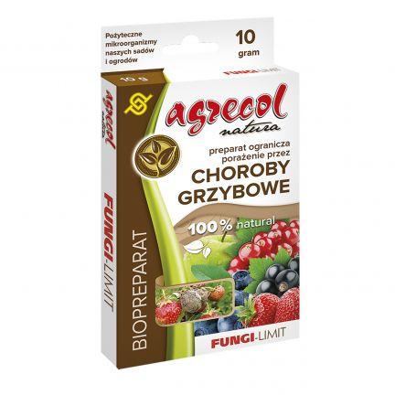 Biopreparat Agrecol Fungi-LIMIT 10g