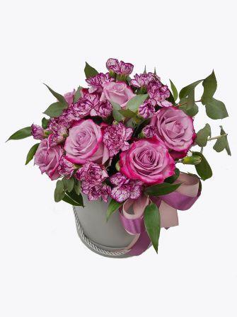 FLOWER BOX GLAMOUR M