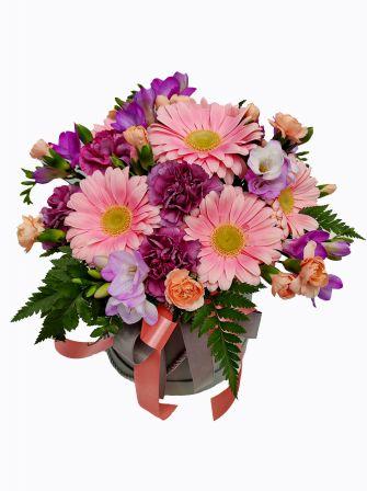 FLOWER BOX GLAMOUR L