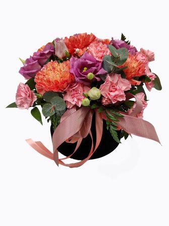 FLOWER BOX GLAMOUR S