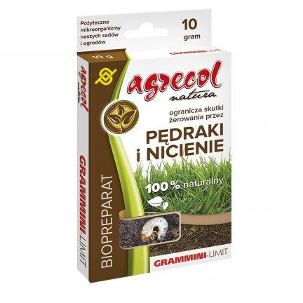 Biopreparat Agrecol Grammini-LIMIT 10g