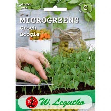 MICROGREENS GROCH BOOGIE